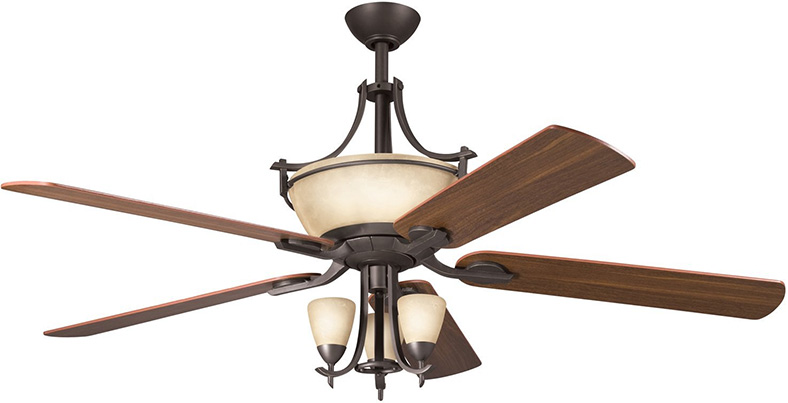 Mission Style Ceiling Fans - Which ones should you buy?